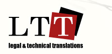 Legal & Technical Translations